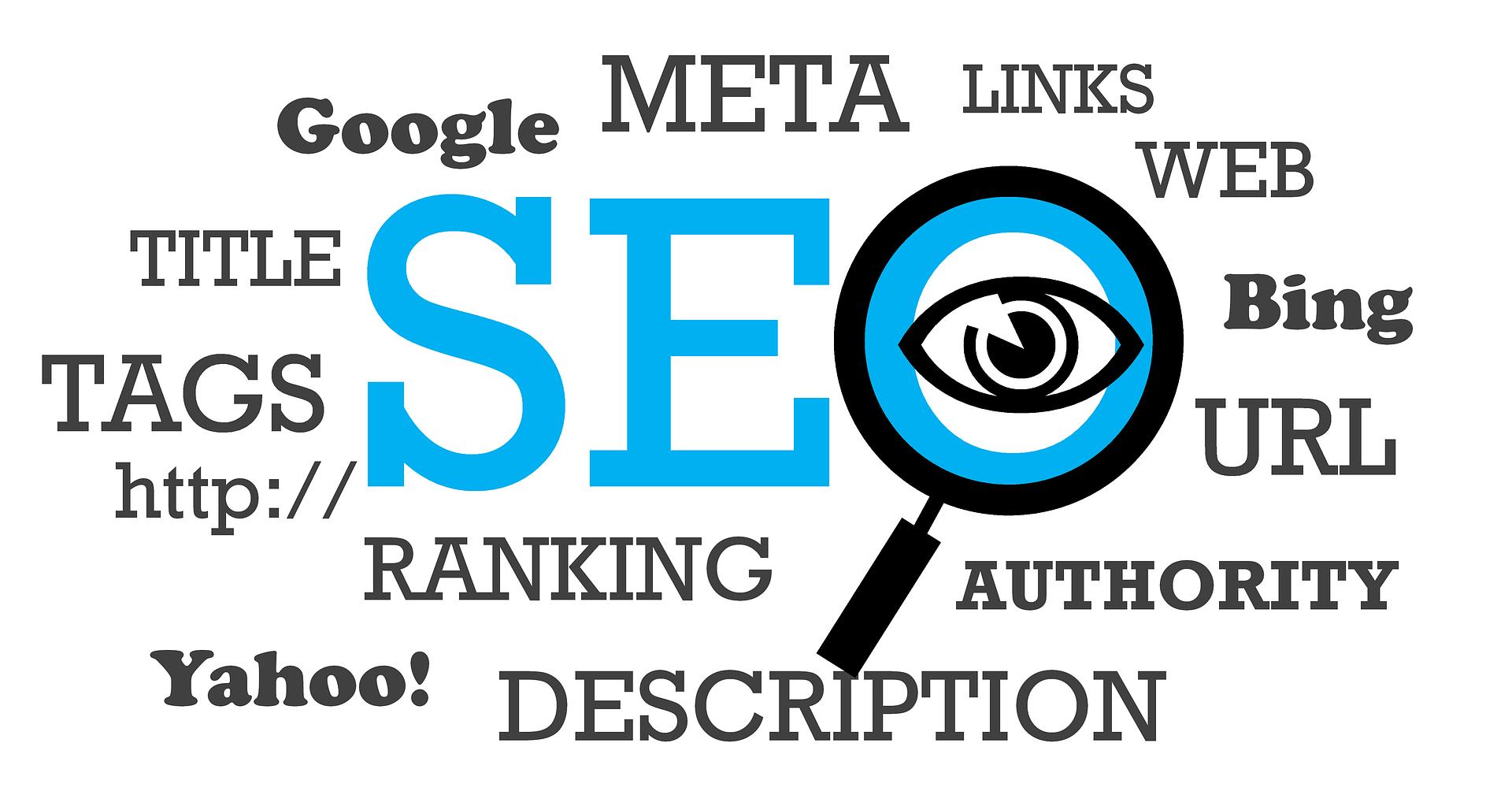 Dasar-dasar SEO untuk Website